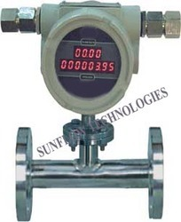 Flow Measuring Instruments - Acrylic Body Rotameter