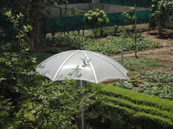 Garden Polycarbonate Sheet