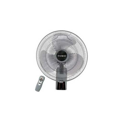 Decorative Wall Fans With Remote At Rs