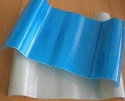 Fiber Reinforced Plastic Sheet