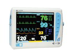 M6 ASTER - Vital Signs Monitoring System