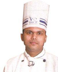 Montu Saini, The Ashok