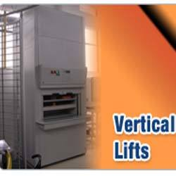 Vertical Storage Lifts
