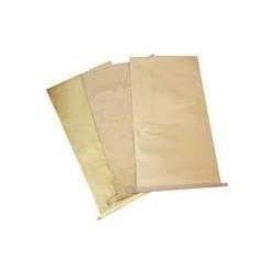 Paper Laminated HDPE Sheets
