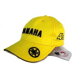 Stylish Promotional Yallow Cap