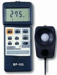 Lux Meter BP-105