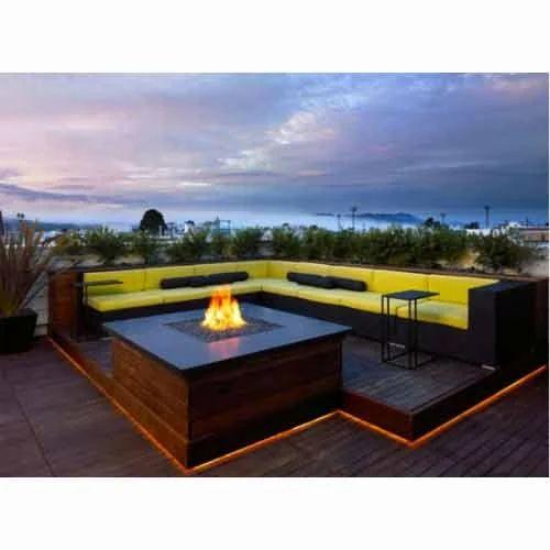 Exceptional Roof Deck Designer Furniture
