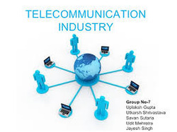 Mis For Telecom Industry Services In Bodakdev Ahmedabad