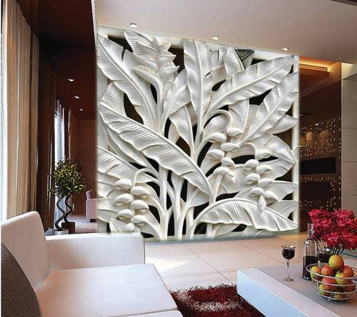 3d Customized Wall Mural