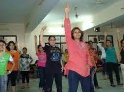Western Dance Training