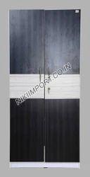 SS003 Wardrobe 2 Door (Laminated)