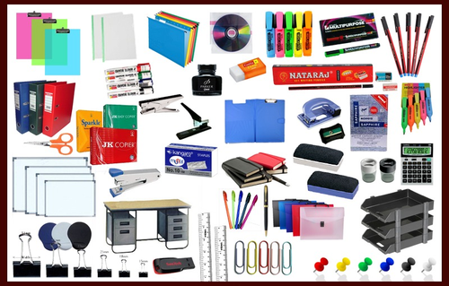 Office Stationary Wholesaler From