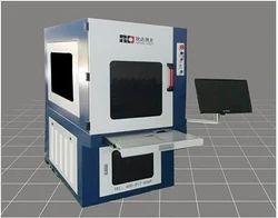 Ultraviolet Laser Marker
