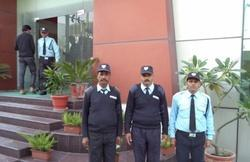 Security Guards Service Providers