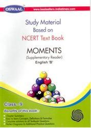 swaal Study Material Based on NCERT Textbook English