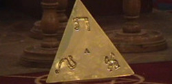 Hebrew Pyramid Numerology, Numerologists - Mirracles