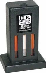 Haemoglobino Meter
