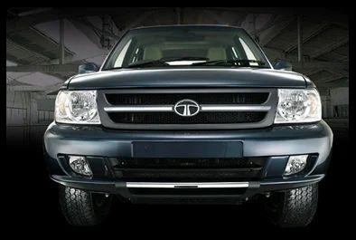 Tata Safari Luxury Car Motorcycles And Cars Detroit Motors