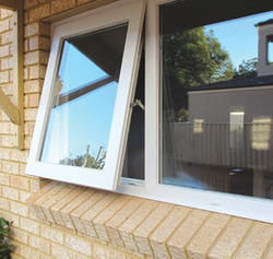 UPVC Awning Windows