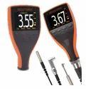 0-1500 Micron Elcometer Coating Thickness Gauge, Model Name/number: Elcometer 456, Lcd