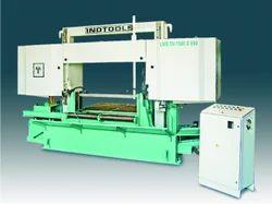 Die Block Cutting Machine