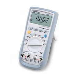 Handheld Digital Multimeter