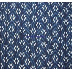Dabu Print Dress Material