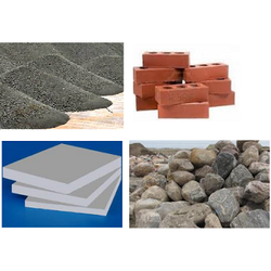 Building Materials | Aakila India Pvt. Ltd. | Exporter in Chennai | ID:  4285099473