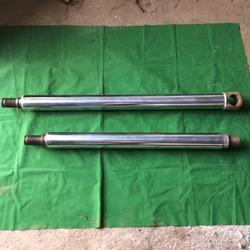 Piston Rods,hydraulic Cylinder Piston Rods,cromeplated Rod