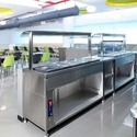 Steeliness Steel Industrial Kitchen Equipment