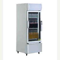 Western Refrigerated Displays Visi Coolers