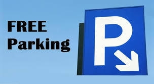 Personal Free Car Parking