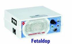 Table Top Fetal Doppler Fetaldop