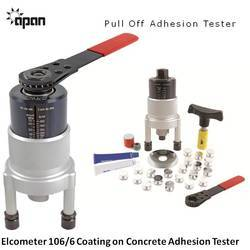 Concrete Adhesion Tester