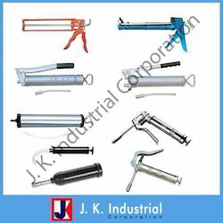 Lever Grease Guns