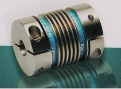 Collet Type Metal Bellow Couplings