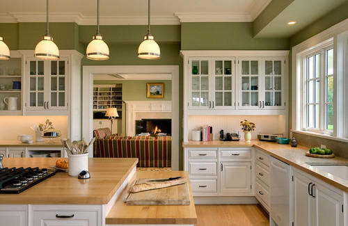 layout design kitchen solutions - Kitchen Solutions