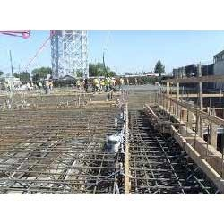 Industrial Projects Civil Engineering Works