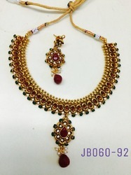 Meenakari Necklace