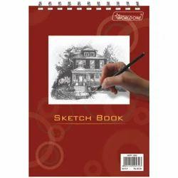 Wiro Sketch Book