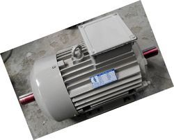 SRI Three Phase AC Motor, For Industrial