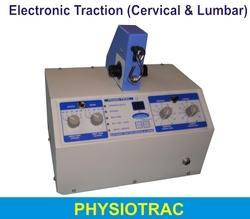 Electronic Traction (Cervical & Lumbar)