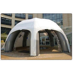Inflatable Kiosks