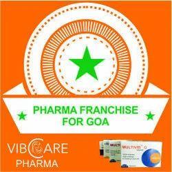 Pharma Franchise in Panaji