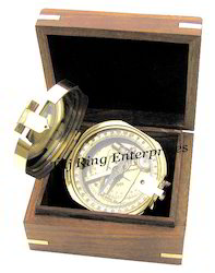 Brunton Compass W Box