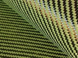 Carbon Fiber Kevlar Cloth