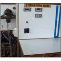Two Stroke Petrol Engine Test Rig