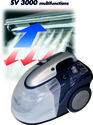 Steam Cleaner Cum Vacuum Cleaner