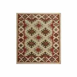 Kilim Wool Carpet