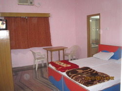 Double Bed Room Deluxe AC